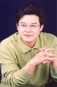 Lee Jeong-seong (이정성)