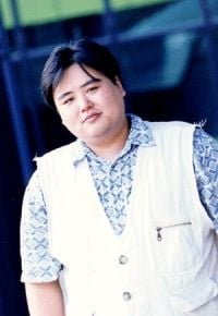 Lee Jang-won (이장원)