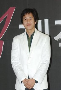 Lee Seon-gyoon (이선균)