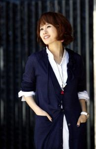 Lee Soo-young (이수영)