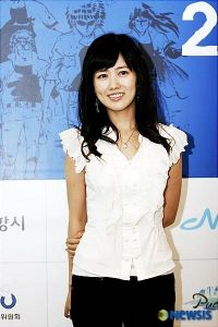 Song Ah-yeong (송아영)