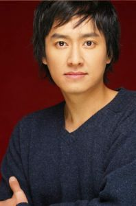 Son Chang-joon (손창준)