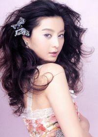 Fan Bingbing (范冰冰, Chinese actress, singer, producer) @ HanCinema