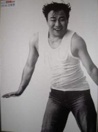 Kim Byeong-choon (김병춘)
