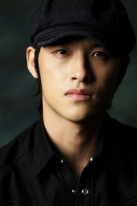Kwon Jae-hyeon (권재현)